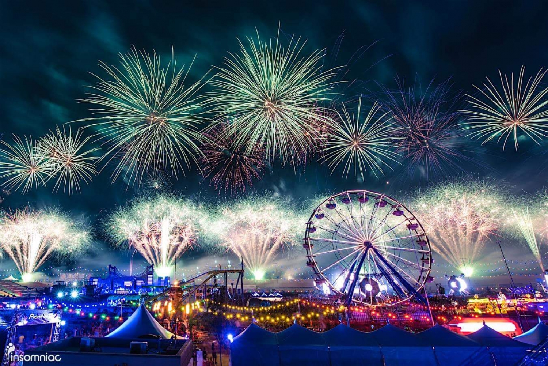 Las Vegas 4th Of July Fireworks 2017 Schedule | Sante Blog  4th